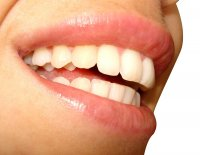 Zdrowe zęby, uśmiech